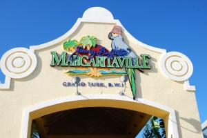 We had lunch at Margaritaville, the pace was jammin' and the food was good!!